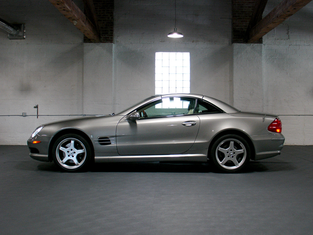 In the garage 2003 mercedes benz sl500 moto match for 2003 mercedes benz sl500 owners manual