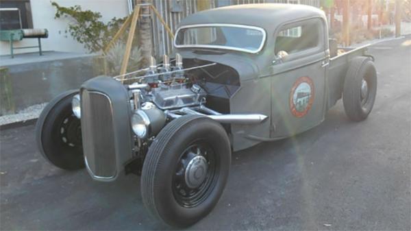 Lot_317-1935_Ford_Ratrod_Pickup