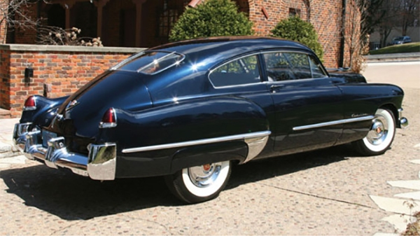 Lot_356-1949_Cadillac_Sedanette