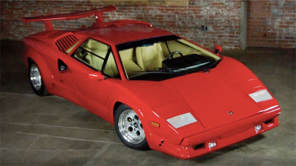 Lot_486-Lamborghini_Countach_25th